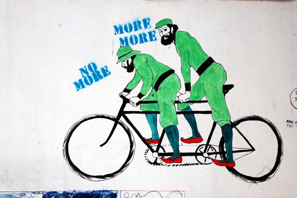 Graffits