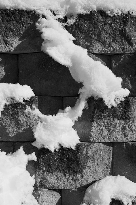 Retaining Wall #2