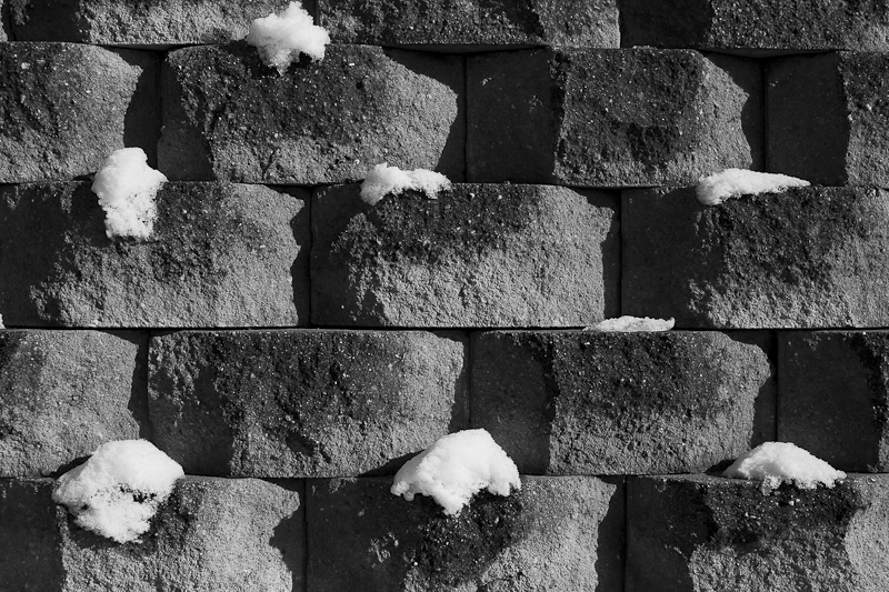 Retaining Wall #3