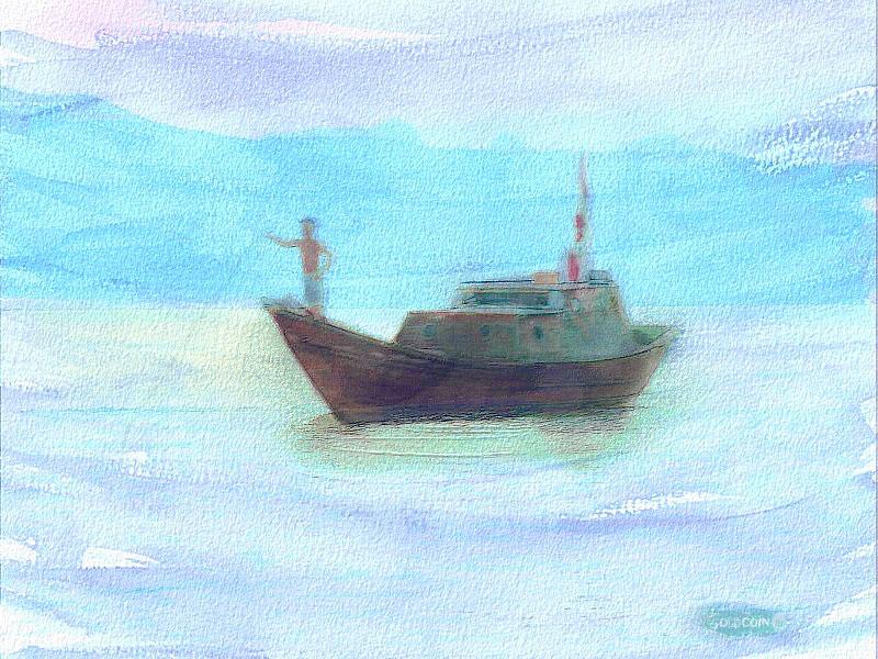 Painter 8 Digital Watercolor