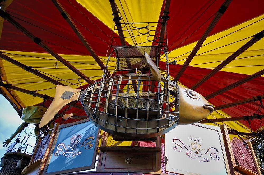 carousel #7