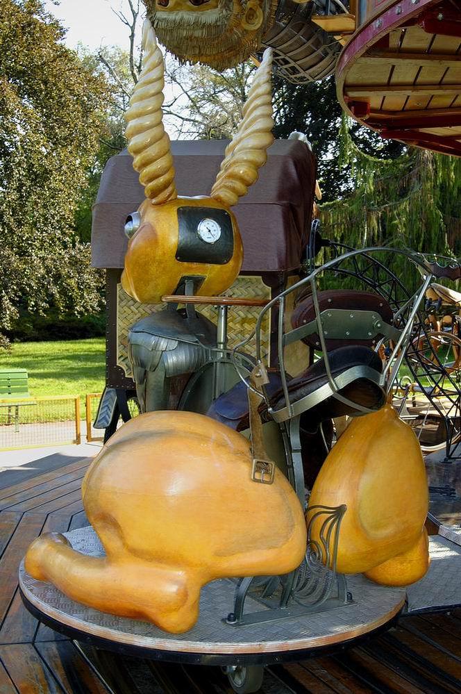 carousel #13