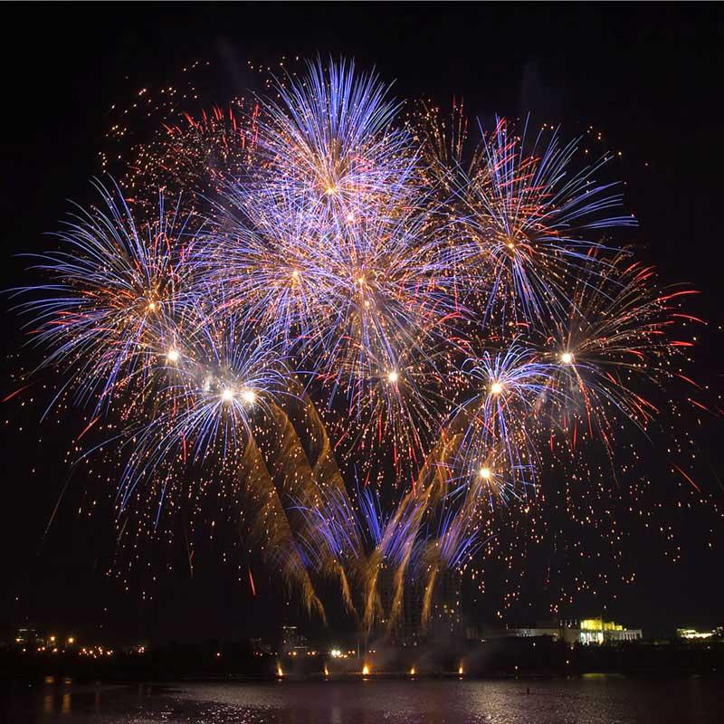 Fireworks *