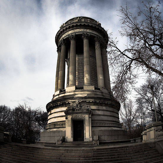 Soldiers & Sailors Memorial