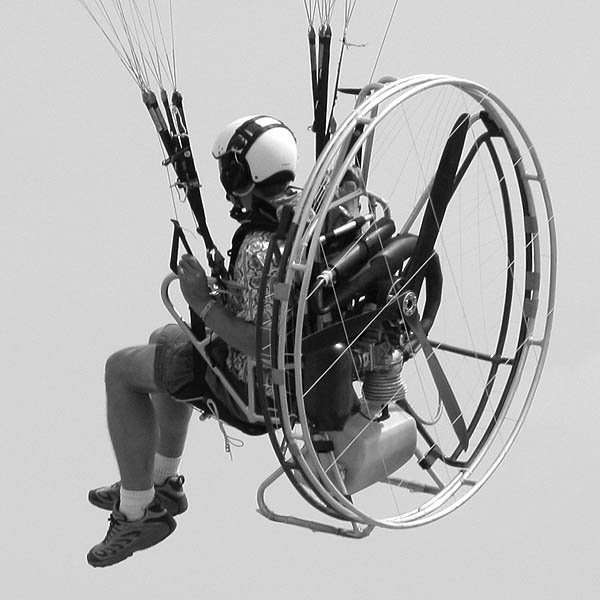 Flying Chair *