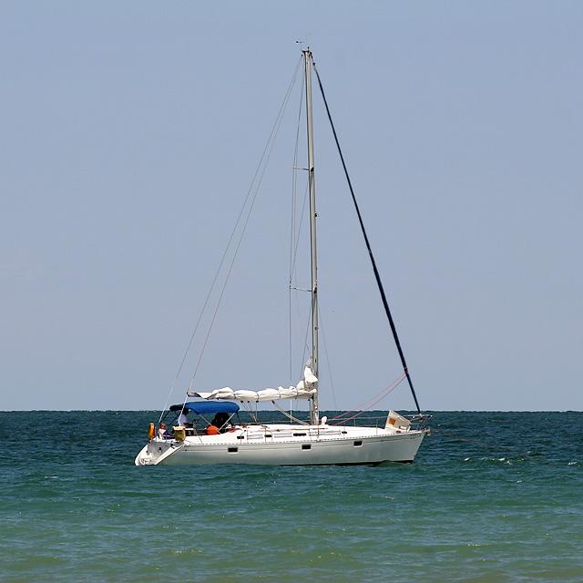 Come Sail Away *
