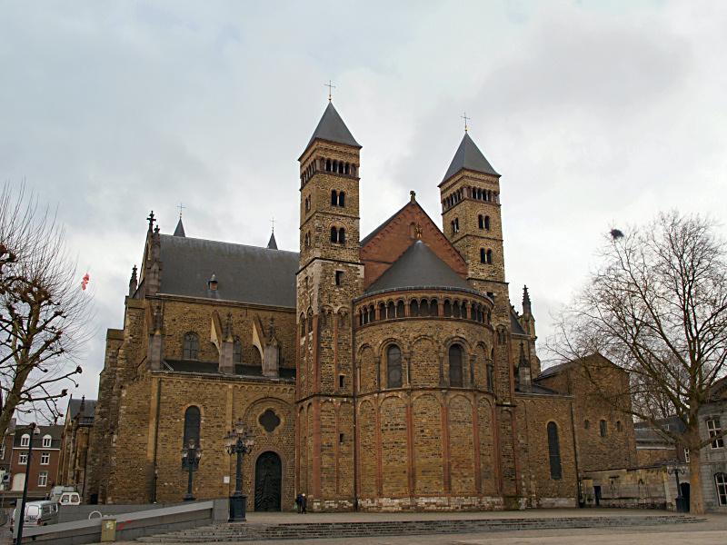 Basiliek van St. Servaas