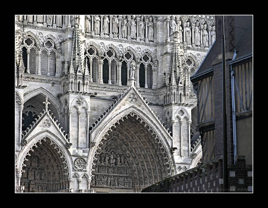 Cathedrale dAmiens 3