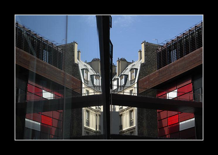 Renouvellement - Paris