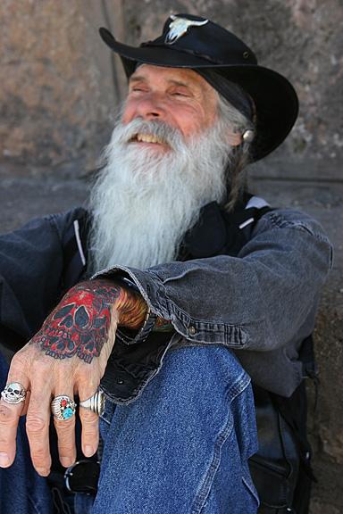 Tattoo Pride