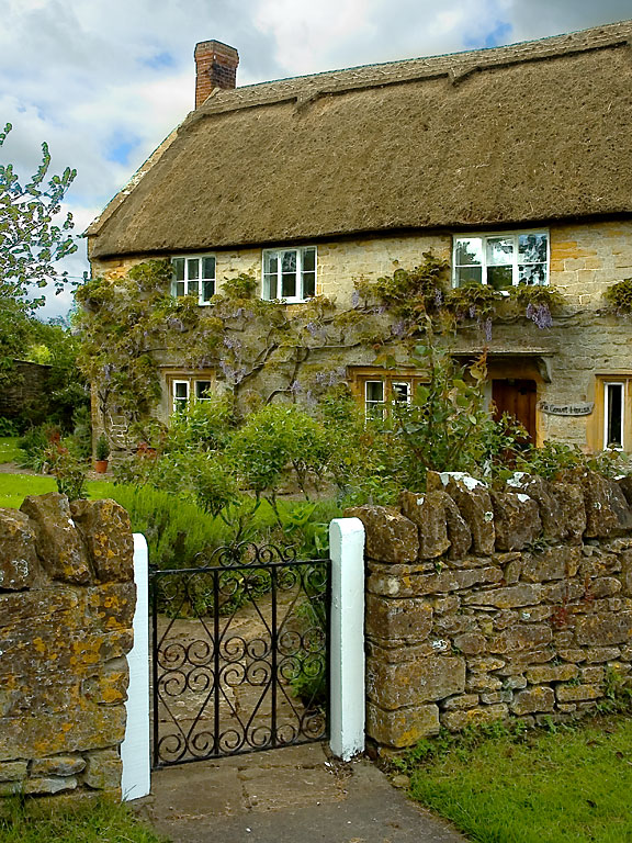 The Court House, Chiselborough, Somerset