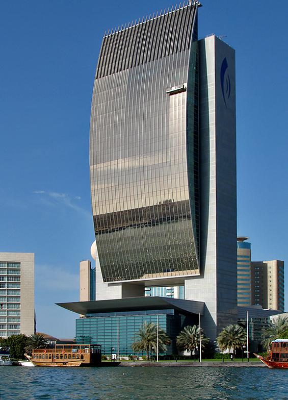 Bank of Dubai