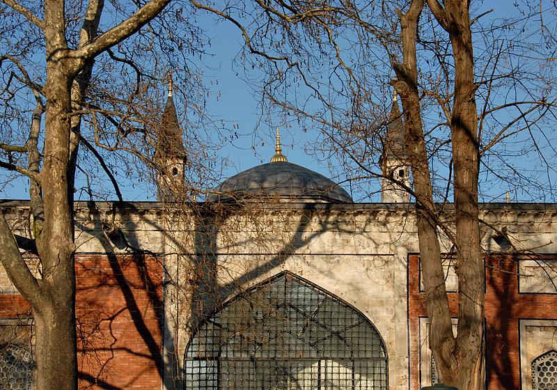 Ottoman Shadows (Shadows Challenge)