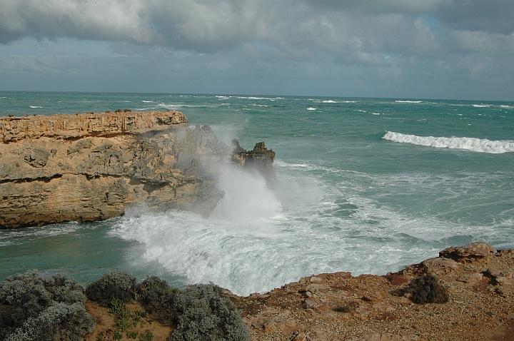 Robe, coast