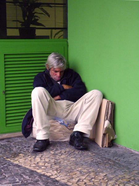 Portuguese Poor Soul -1