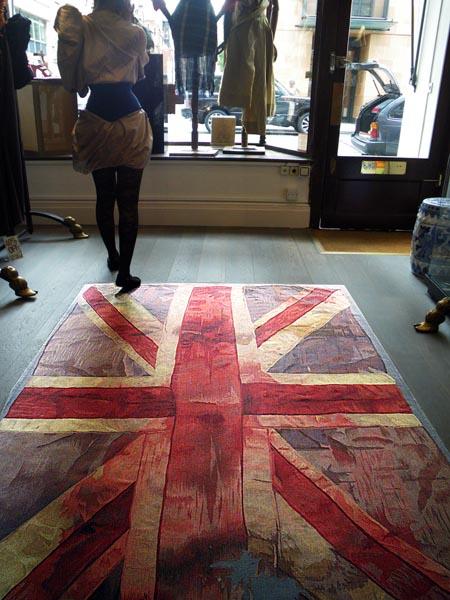 Viviennes Carpet