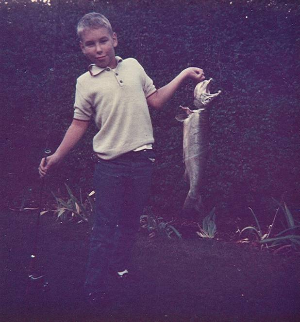 First Salmon ( 1966)