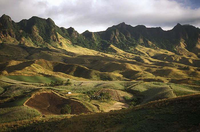 Nakauvadra Range