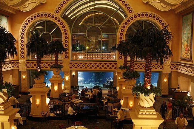 Main Foyer, Altantis Resort