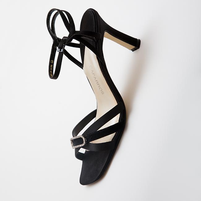March 19 Shoe