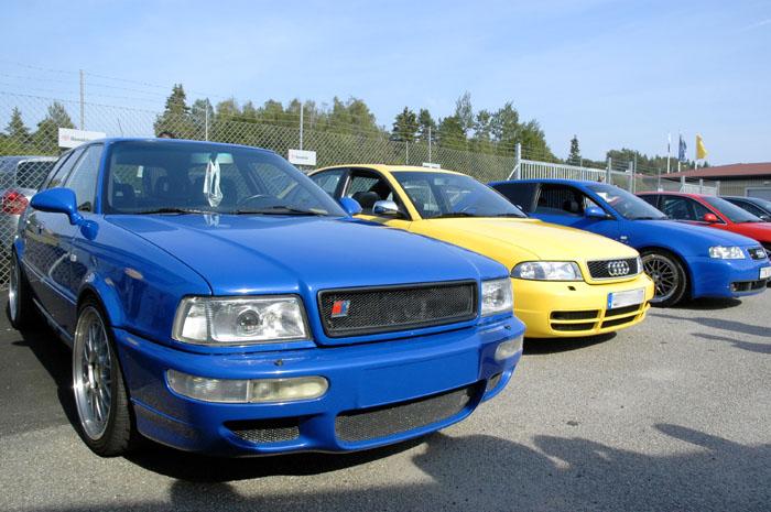 Audi kul-tur 10