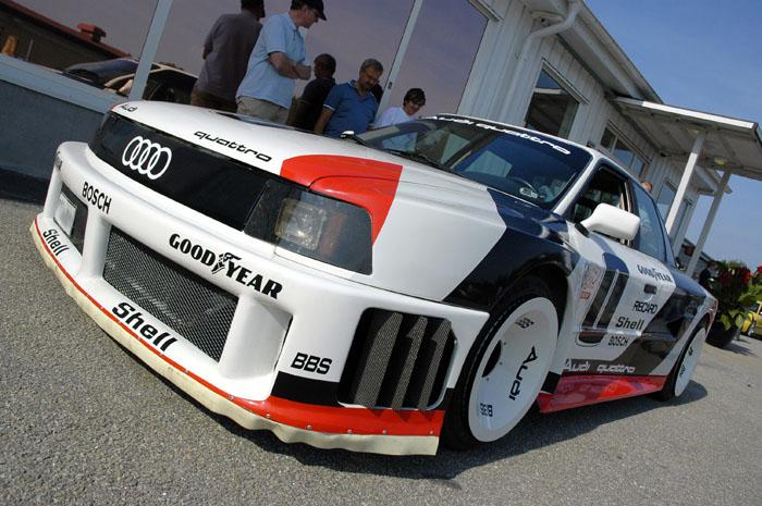 Audi kul-tur 8