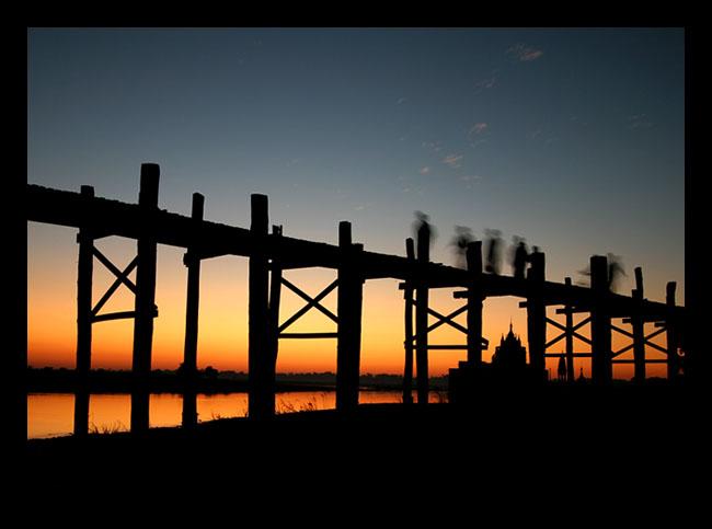 U Beins Bridge