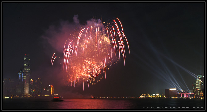 2006 Firework Show