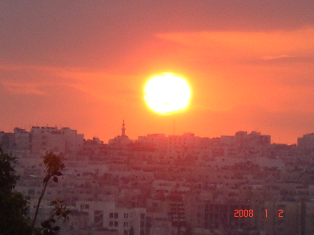 Sunset in Amman 02.01.2008 004.jpg