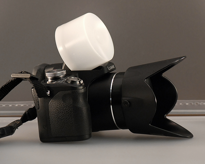 FLASH DIFFUSER - PASTRY CUP