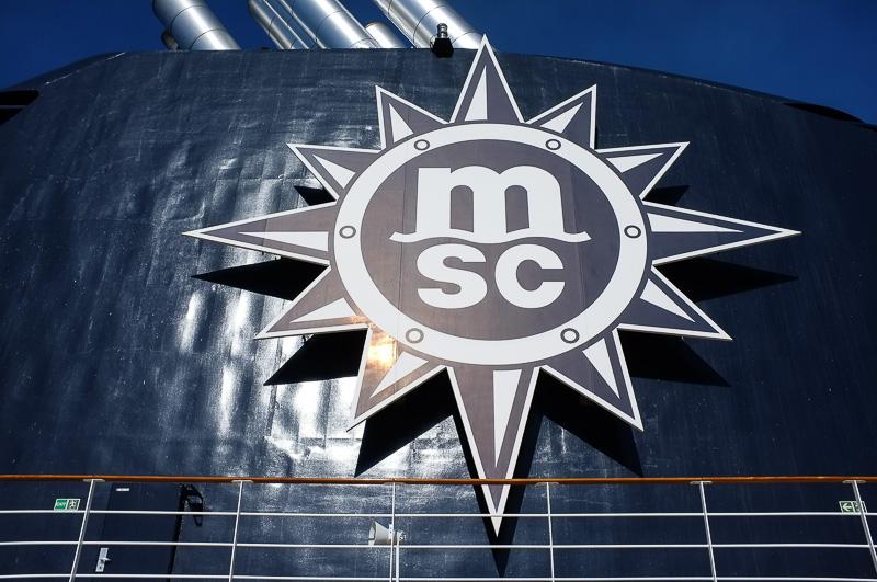MSC Opera funnel