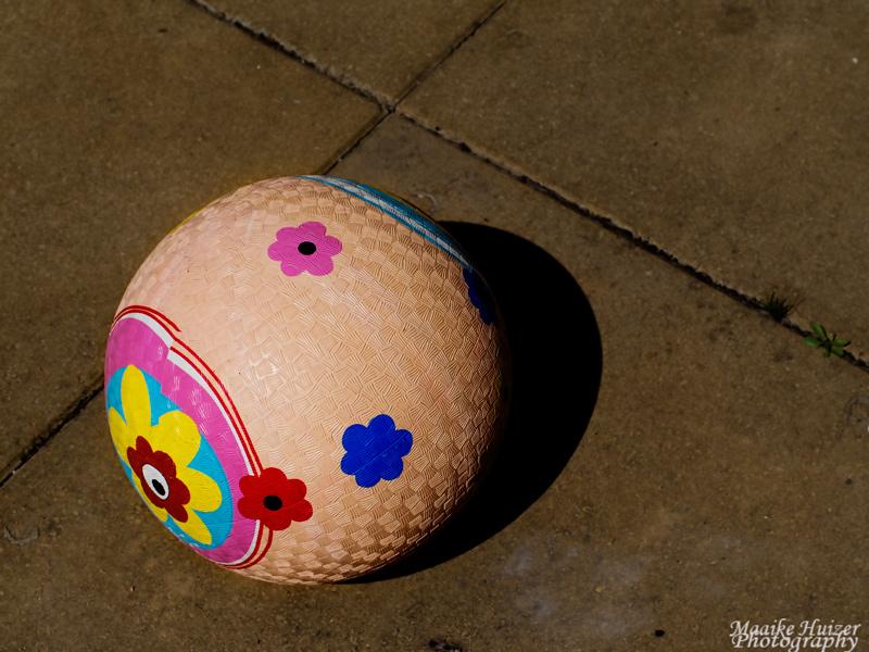 5 - A Childs Ball