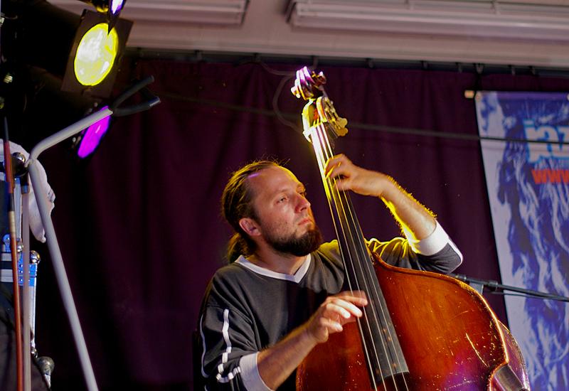 Jo Husmo from Baba Blues XL
