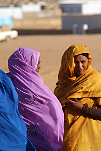 Sudanese National Costumes