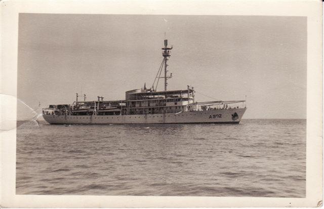 1958 -1959 New Guinea