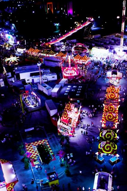 Sacramento State Fair