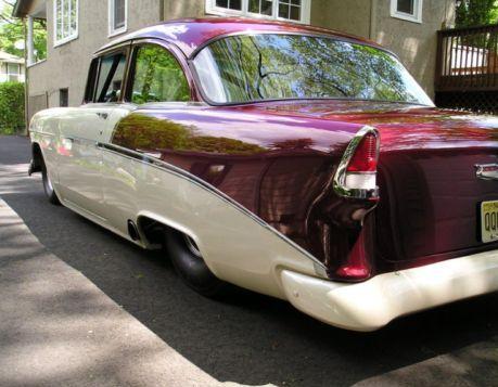 1955 Prostreet