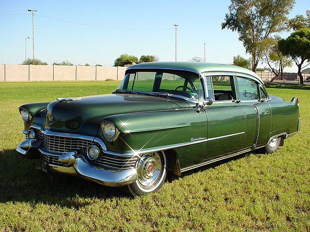 <br><b>for sale 1954 Cadallic</b><br>