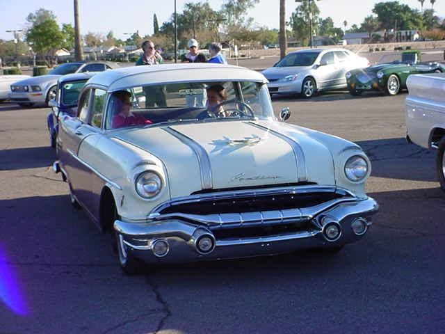 1957 Pontiac ?