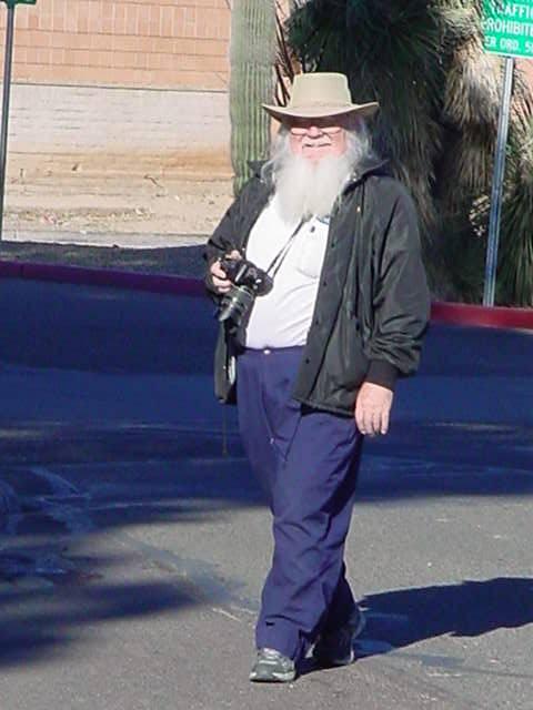 Bob Myers <br> the camera guy