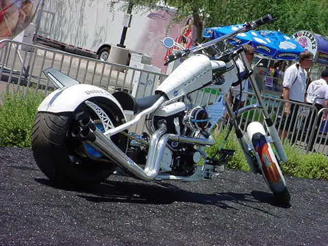 custom chopper<br>Tempe Arizona