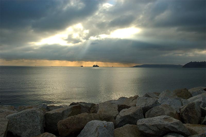 Plymouth Sound, Devon #2