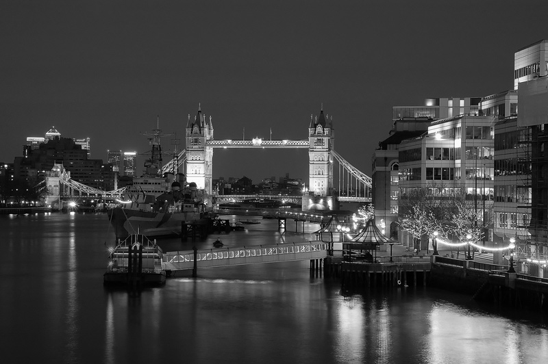 Tower Bridge # 2