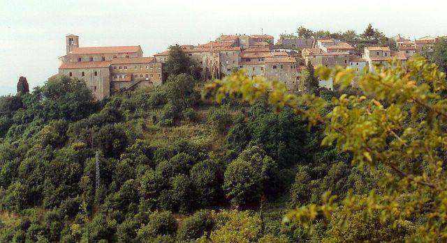 1989 toscane