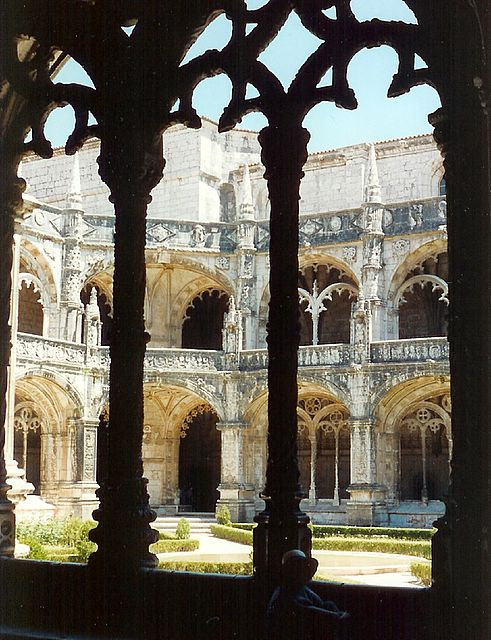 Portugal Jeronimos