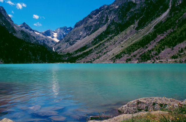 lac de gaube