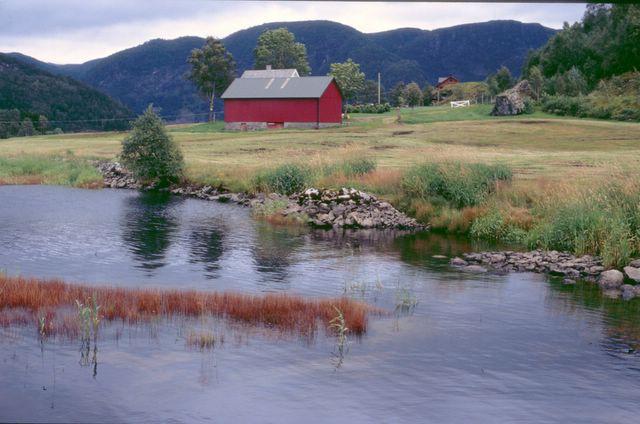 1992 norvege