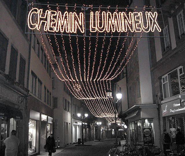 Strasbourg -Xmas by Aurelie