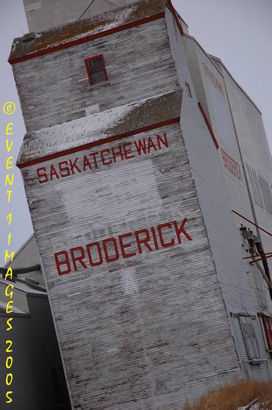 Broderick SK Dec 2005