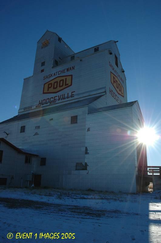 Hodgeville SK Dec 2005